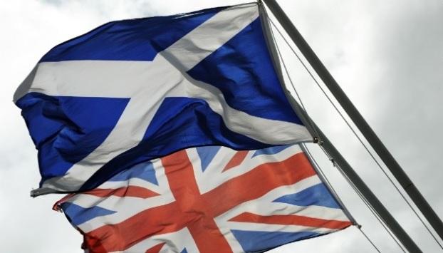 scotland union