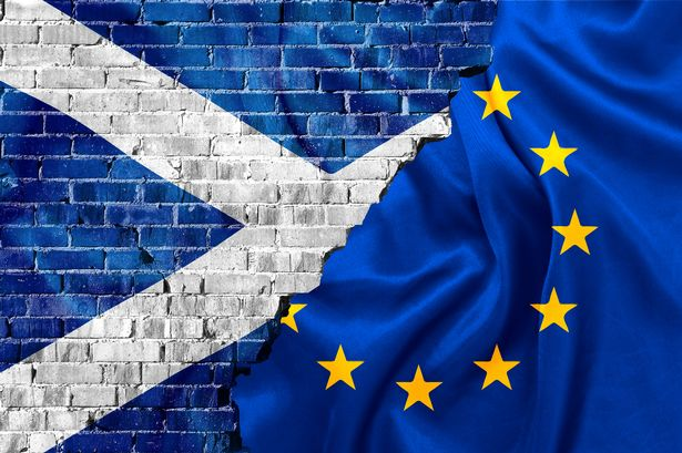 Scotland and Europe
